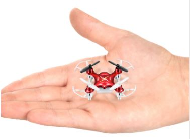 X12s 4ch 6-axis Gyro Rc Helicopter Drones Quadcopter Mini Dron Without Camera Indoor