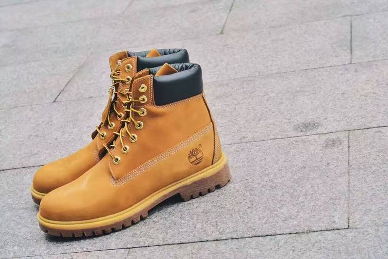 Mens X Supreme Outdoor Mountaineering Boots Shoes