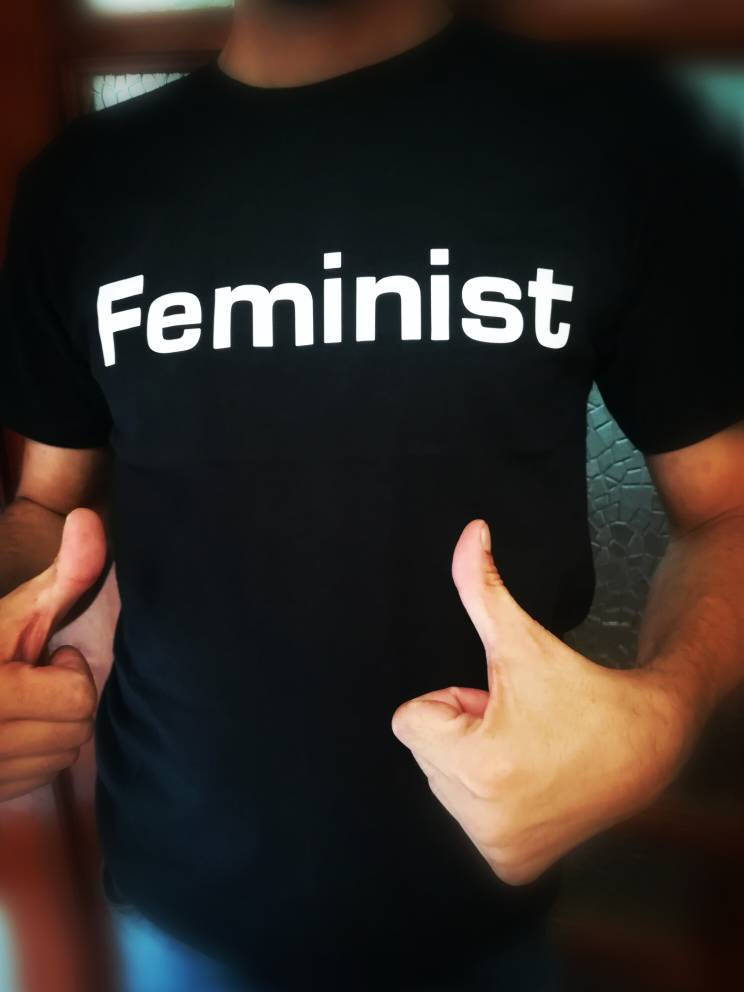 b0a32b64bee7 Feminst t Shirt Tumblr Shirt Feminist Outfit Girls Rights, Feminism ...