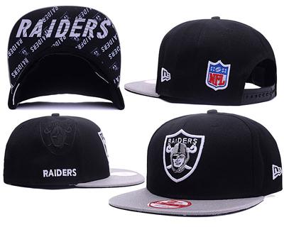 online store ef4e9 41415 New Era Oakland Raiders 2016 NFL Sideline 9Fifty Snapback Hat (73630574  56Snapbacks) photo