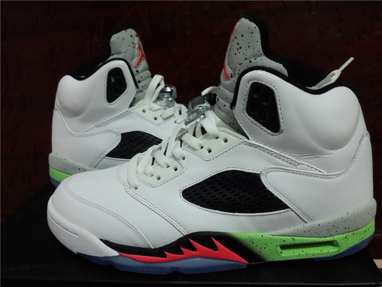 Nike Air Jordan 5 Retro Shoes Nike Air Jordan Retro 5 Shoes Men Basketball  Shoes On Sale on Storenvy 81e5e7b88