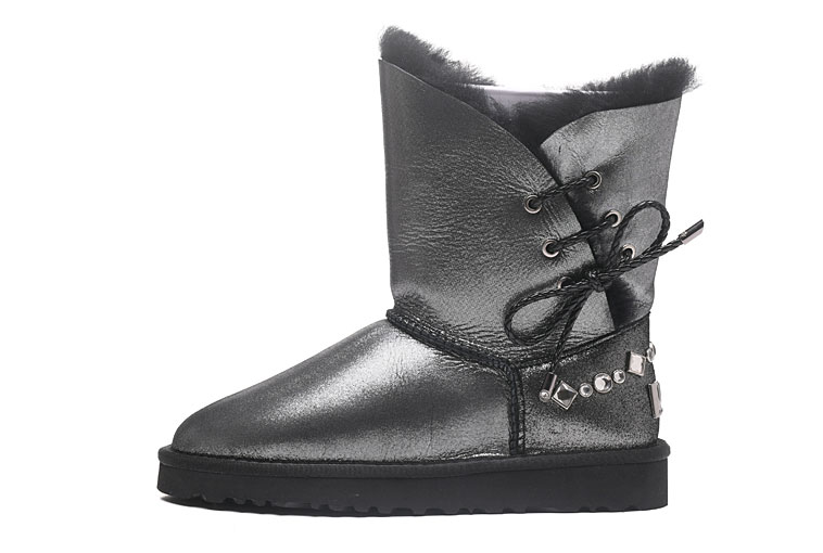 New Ugg Womens Boot Black 1018628 All Sizes