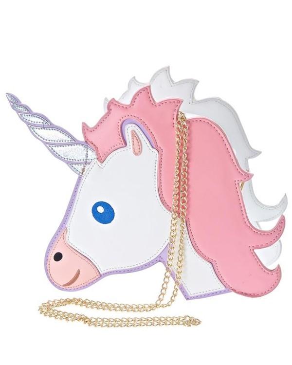 Unicorn Purse (74634989 Cute Click™) photo