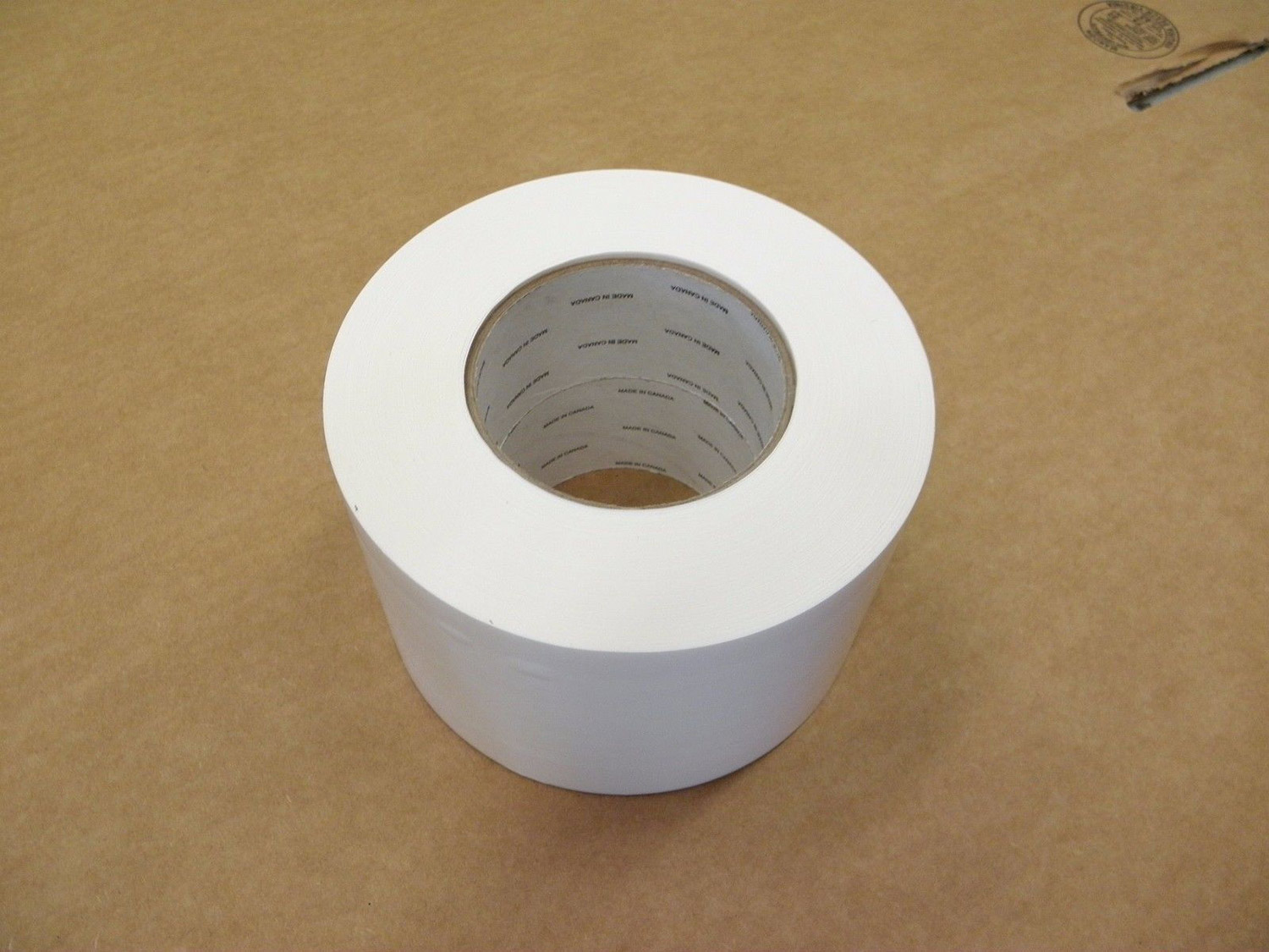 red 4in X 180ft for sale online Vapor Barrier Seam Tape for Crawlspace Carpet and Floors