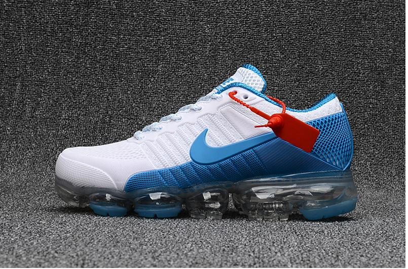 Womens Nike Air Vapormax Kpu Upper White Light Blue