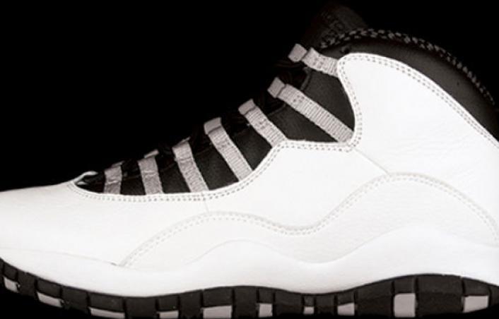 release date 297e8 4a504 Air Jordan 10