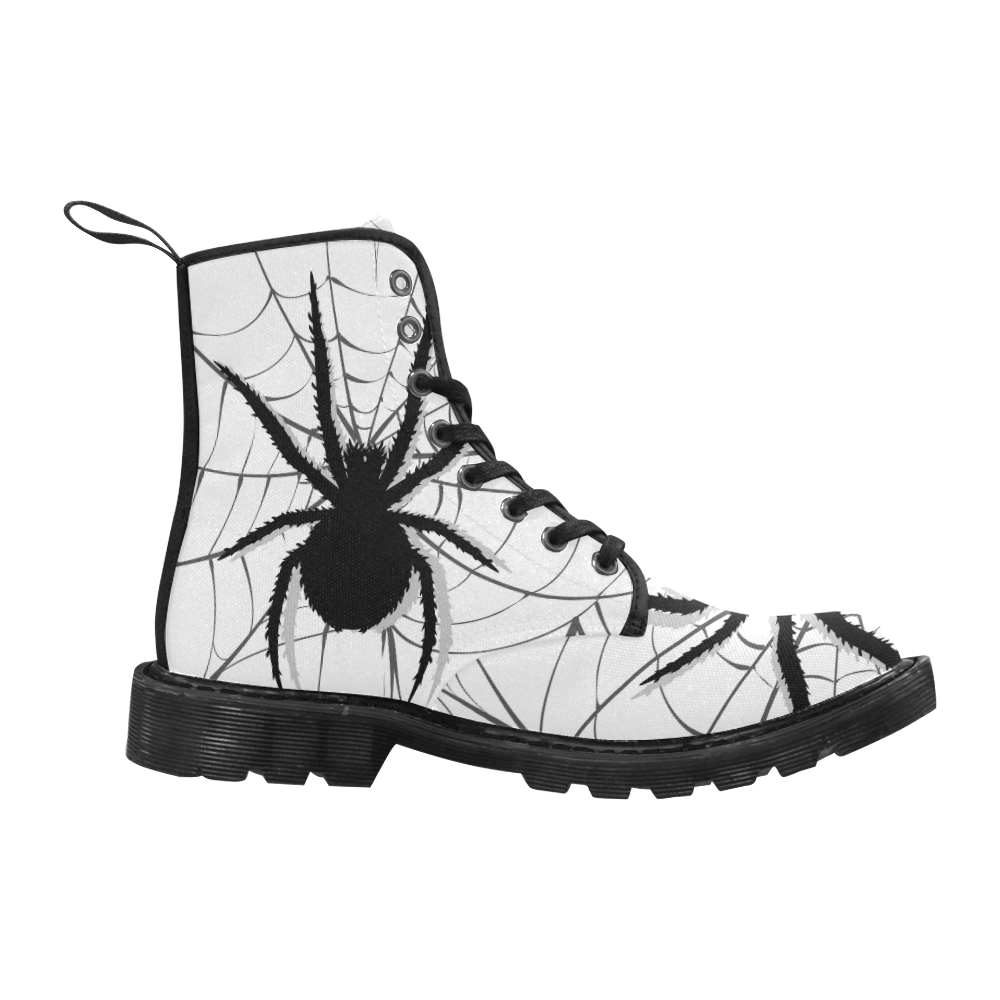 Spider Web Womens Boot