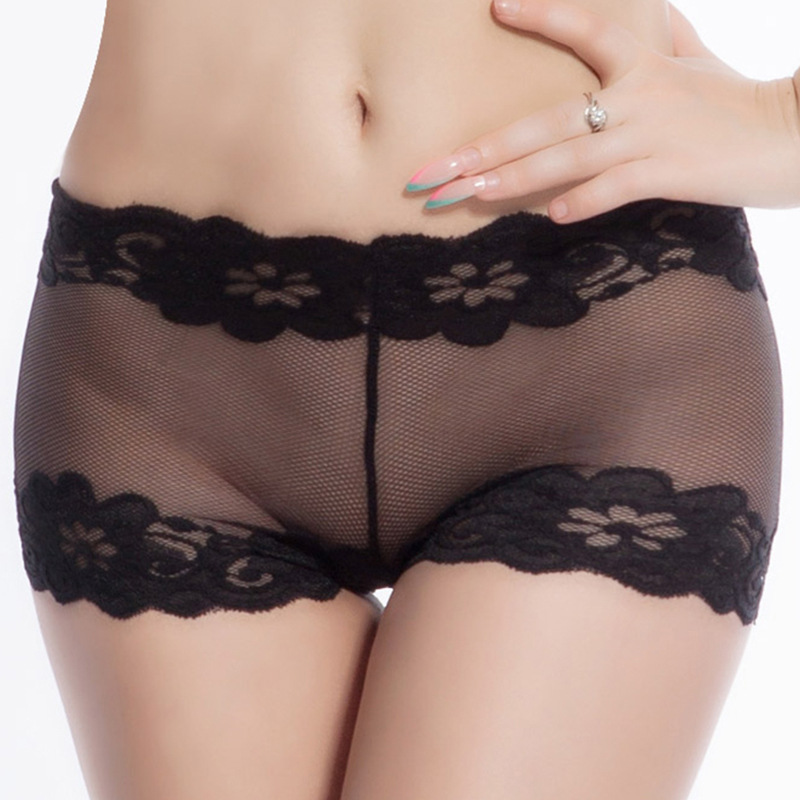 Sexy Lingerie Sexy Lace Underwear Ladies Boyshort Women Sexy Panties Color  solid Plus Size Panty SY279 on Storenvy 51f36f578