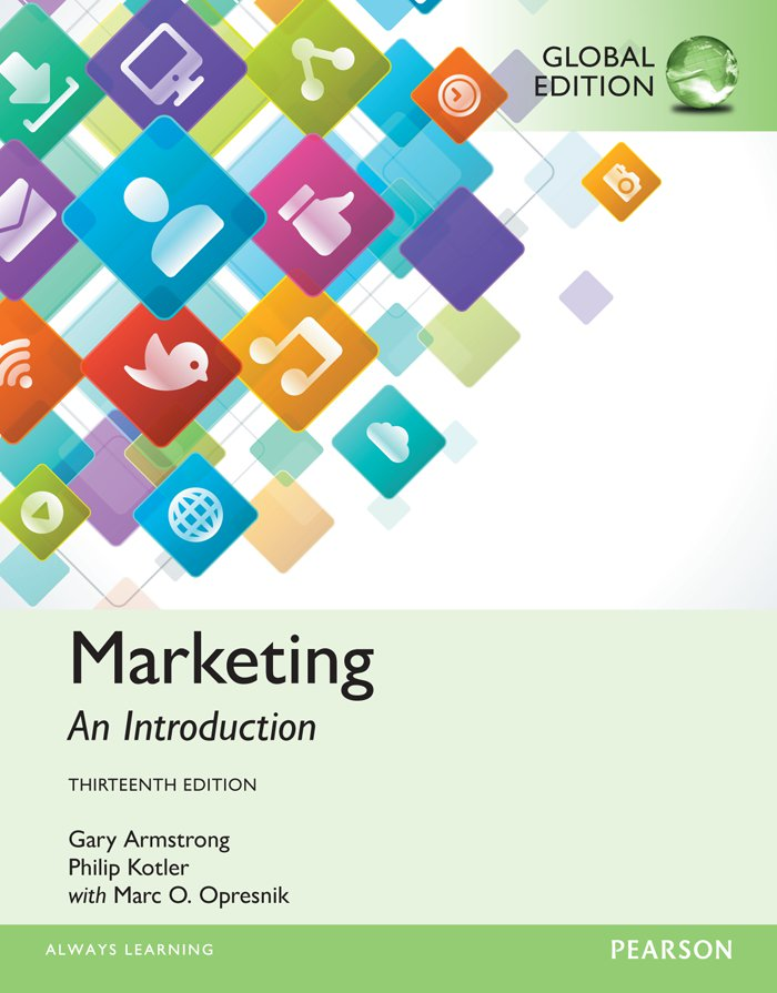 introduction into marketing