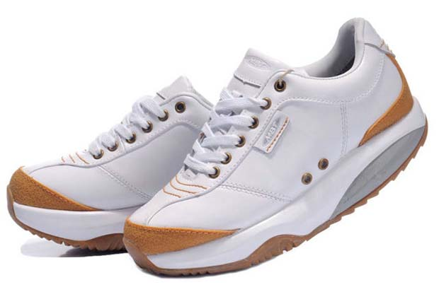 Mbt Tembea Women Shoes Birch