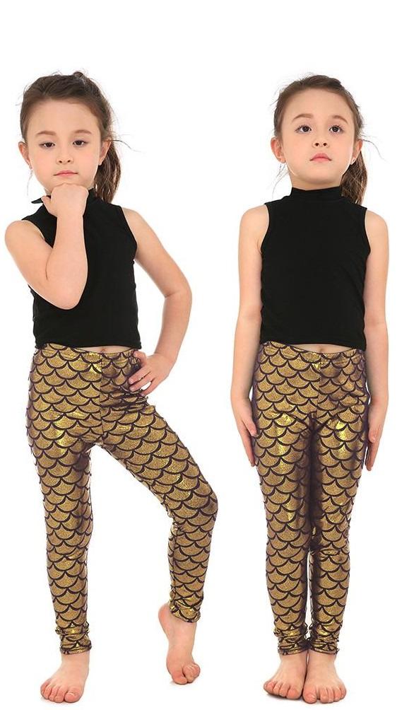 e97a94f5f4d4b ... kids leggings for girls on Global; Gold ...