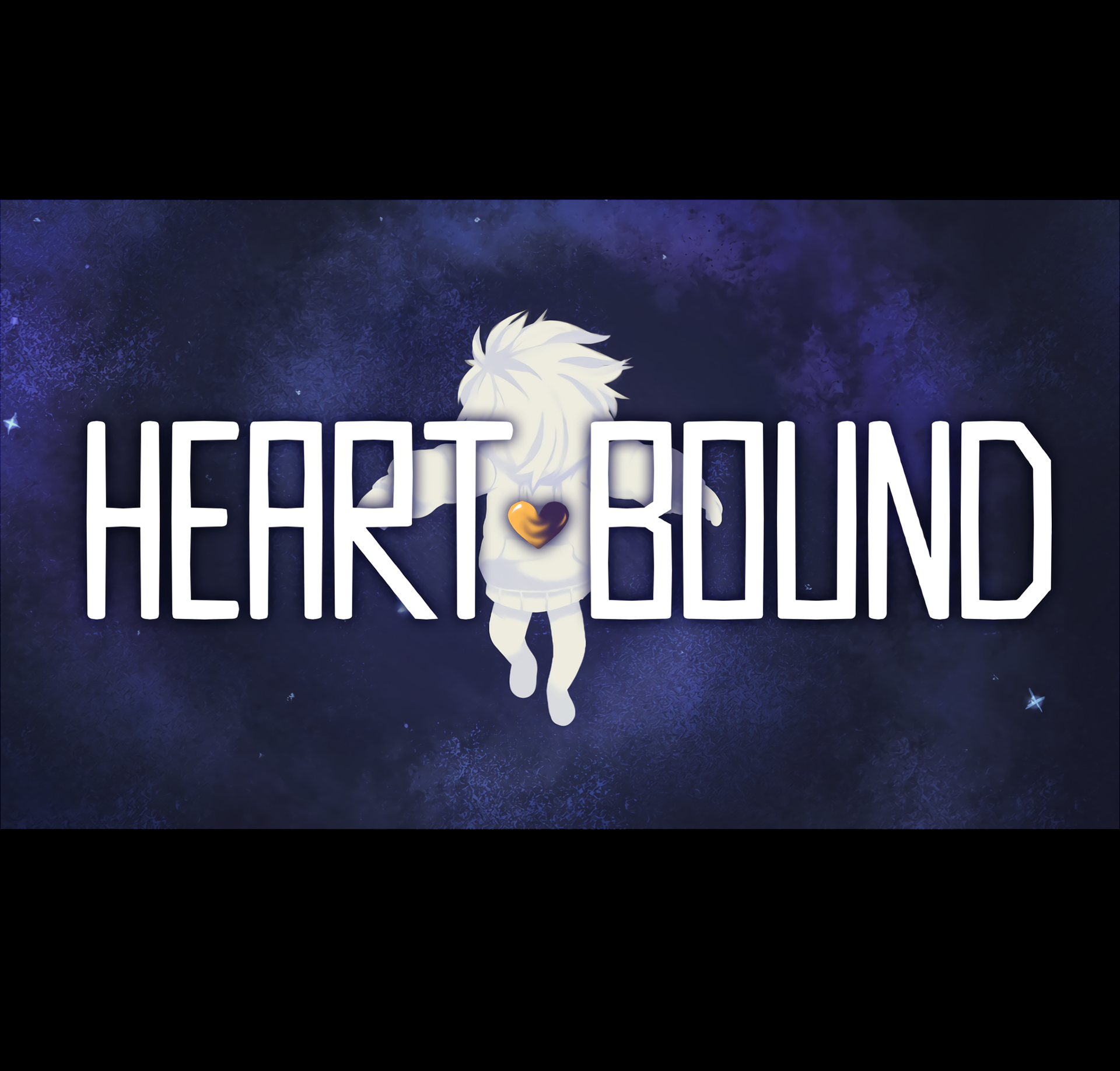Image of Heartbound - Poster