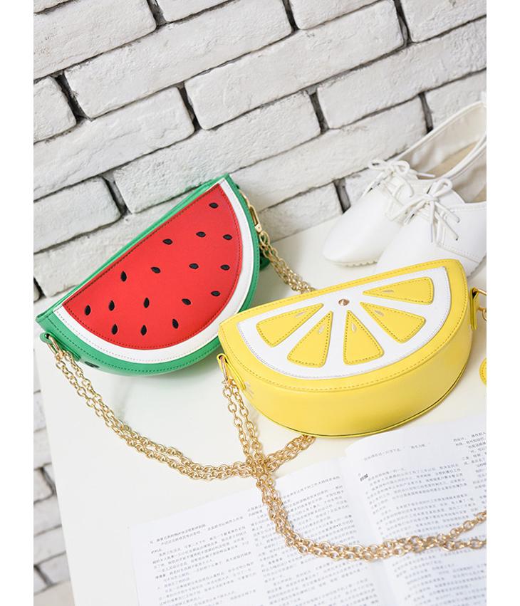 Fruit Purse (79799202 Jellybones Fashion) photo
