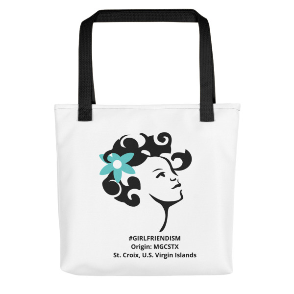 Image of Girlfriendism Tote - Online Only!
