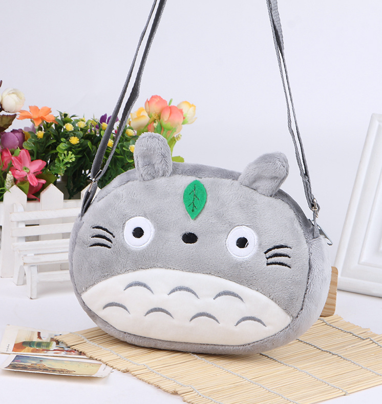 Totoro Purse (81112497 Jellybones Fashion) photo