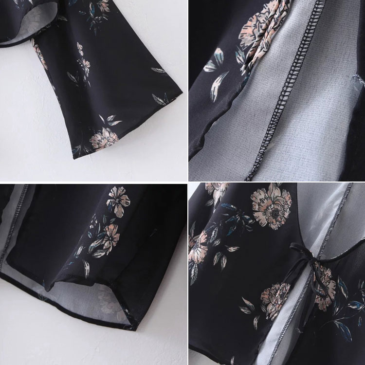ccf5e9eaab ... Women Bathrobes Long Dressing Gown Flora Silk  official photos 312ac  47081 ... Flora Japanese Kimono Robe Bathrobe Male Kimono Top Short ...