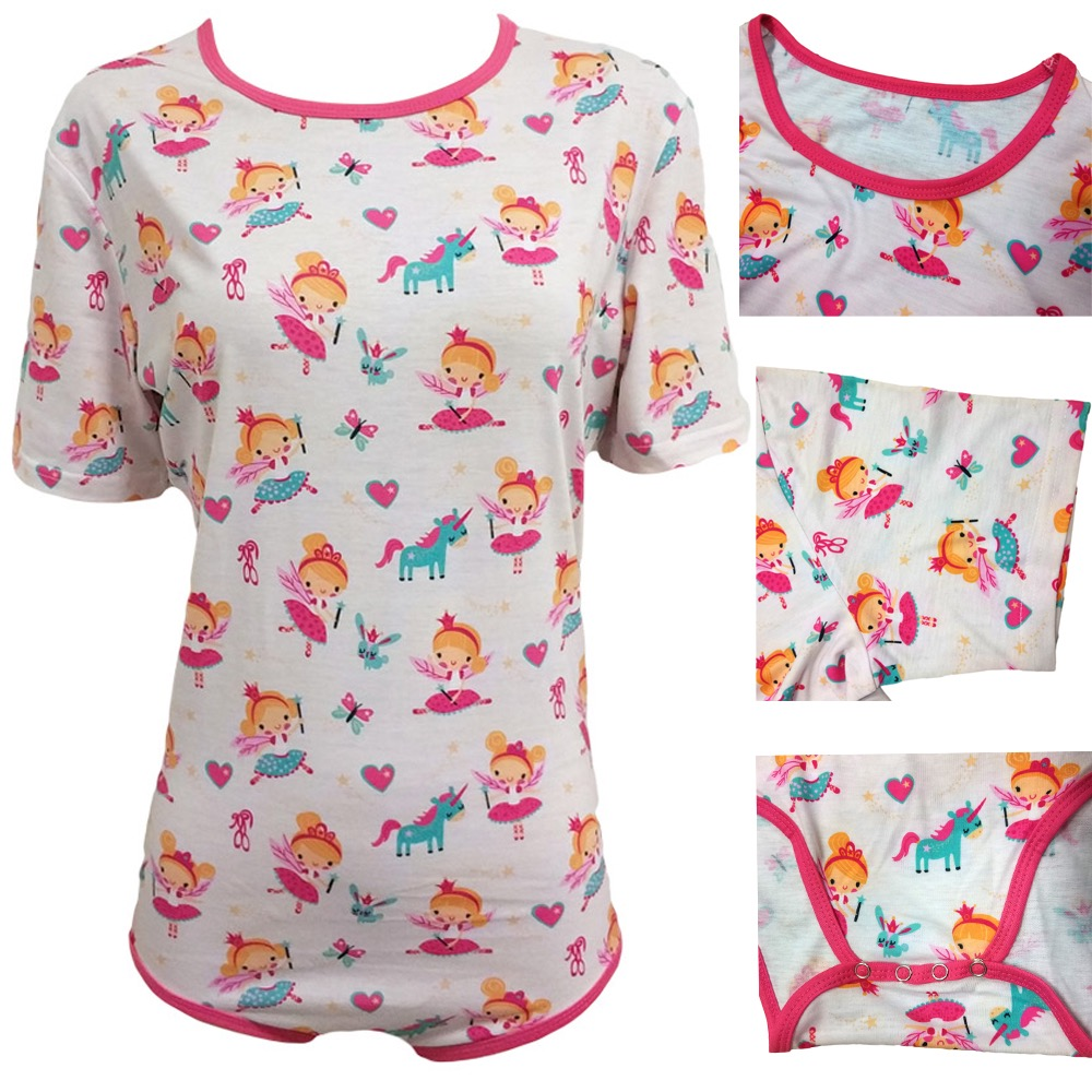 c7f09ca72f Little Fairy Adult Romper Onesie Snap Crotch on Storenvy