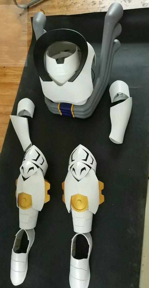 Music Games For Kids >> My Hero Academia Tenya Iida Hero Costume Cosplay Armor Buy on Storenvy