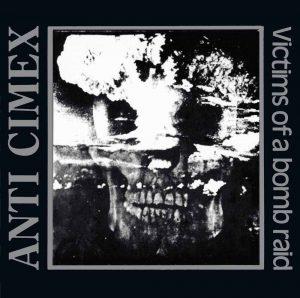 Anti Cimex Victims Of A Bomb Raid The Discography 3cd Box Set Black Seeds Records Merch Online Store Powered By Storenvy