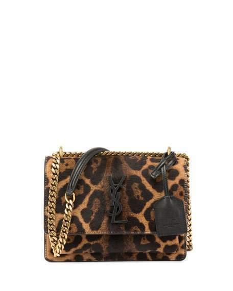 d7ebdd842ea Saint Laurent Sunset Small Calf Hair Crossbody Bag · WorkHut · Online Store  Powered by Storenvy