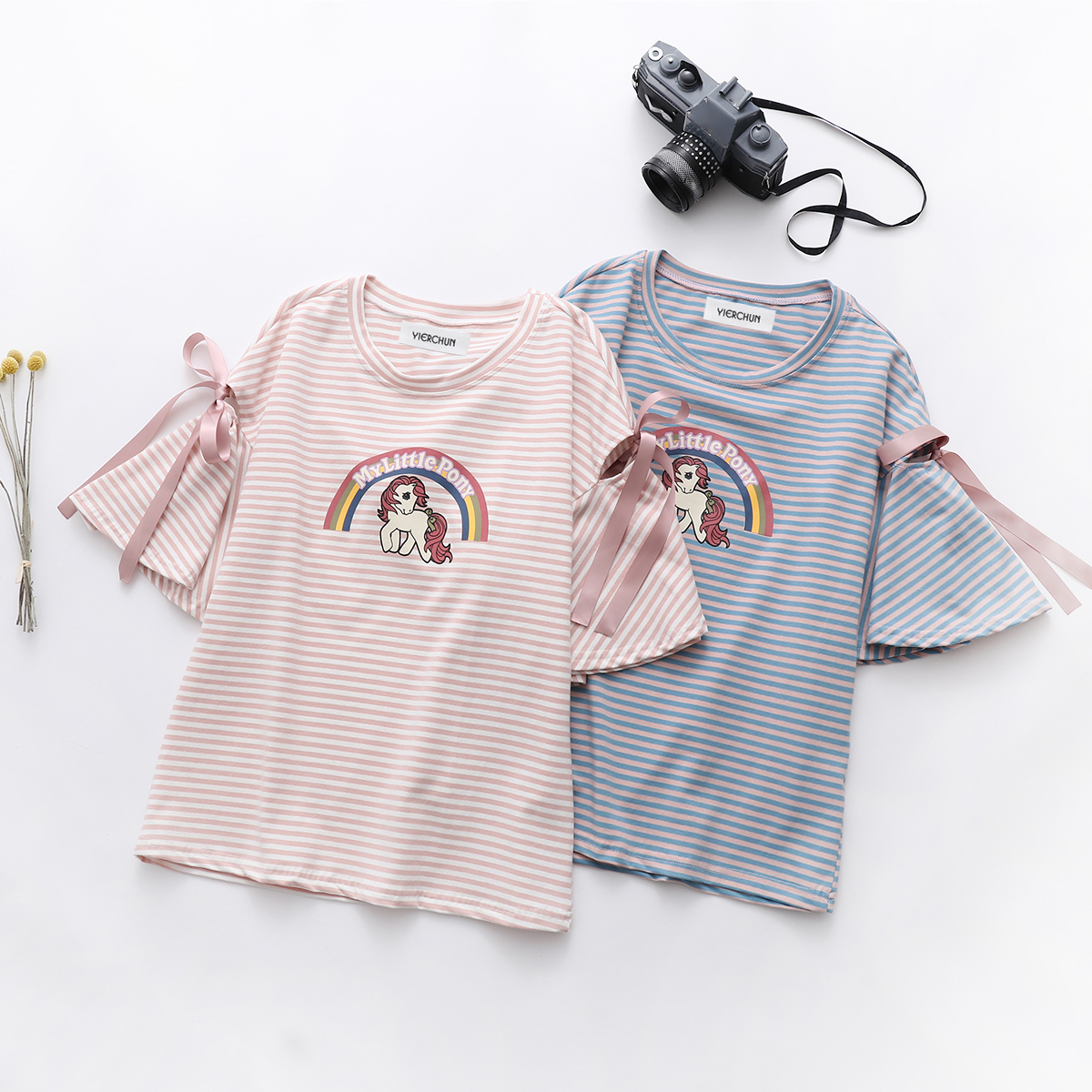 FREE DHL SHIPPING My Little Pony T-shirt