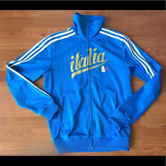 adidas ambassador italia