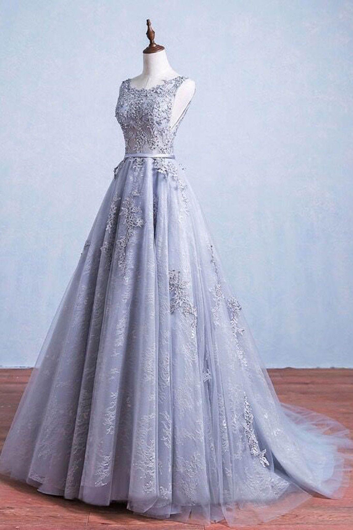 d5dee7ad939 Princess Prom Dresses