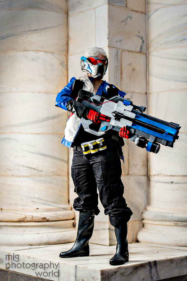 Soldier 76 Cosplay On Storenvy