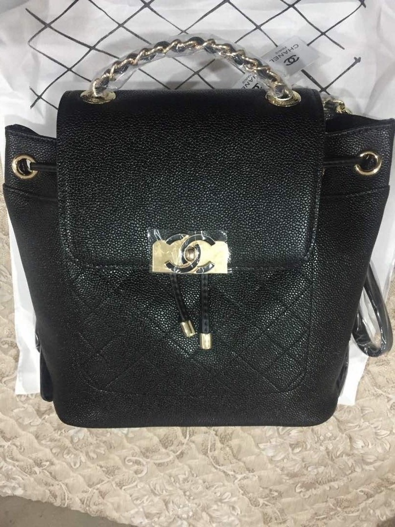 0f5247cdf693 Chanel BackPack · Wanna this bag ? · Online Store Powered by Storenvy