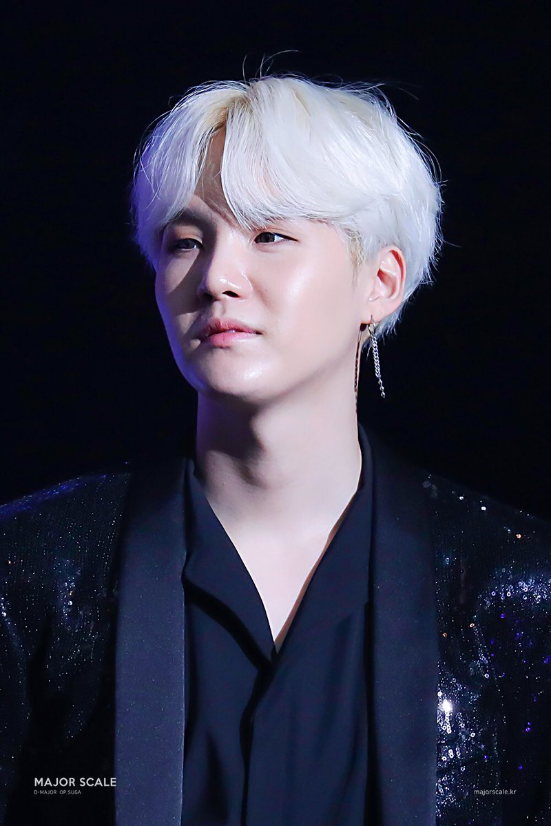 100% authentic official supplier low price sale Suga Long Earrings
