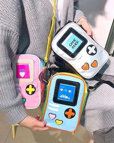 Gameboy Purse (84939297 ohlala-harajuku) photo