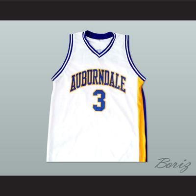 05e7441b1 Tracy McGrady Auburndale High School Basketball Jersey 3 New ...