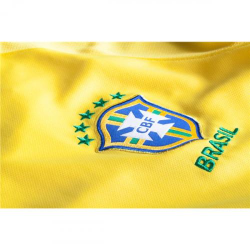 720c9e197 Brazil 2018  12 Marcelo Home Jersey World Cup 2018 · SportsWorld2016 ...