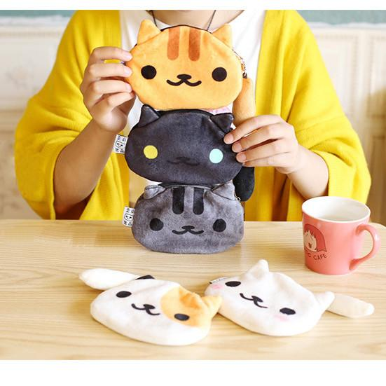Atsume Neko Purses (88731450 CherryAka) photo