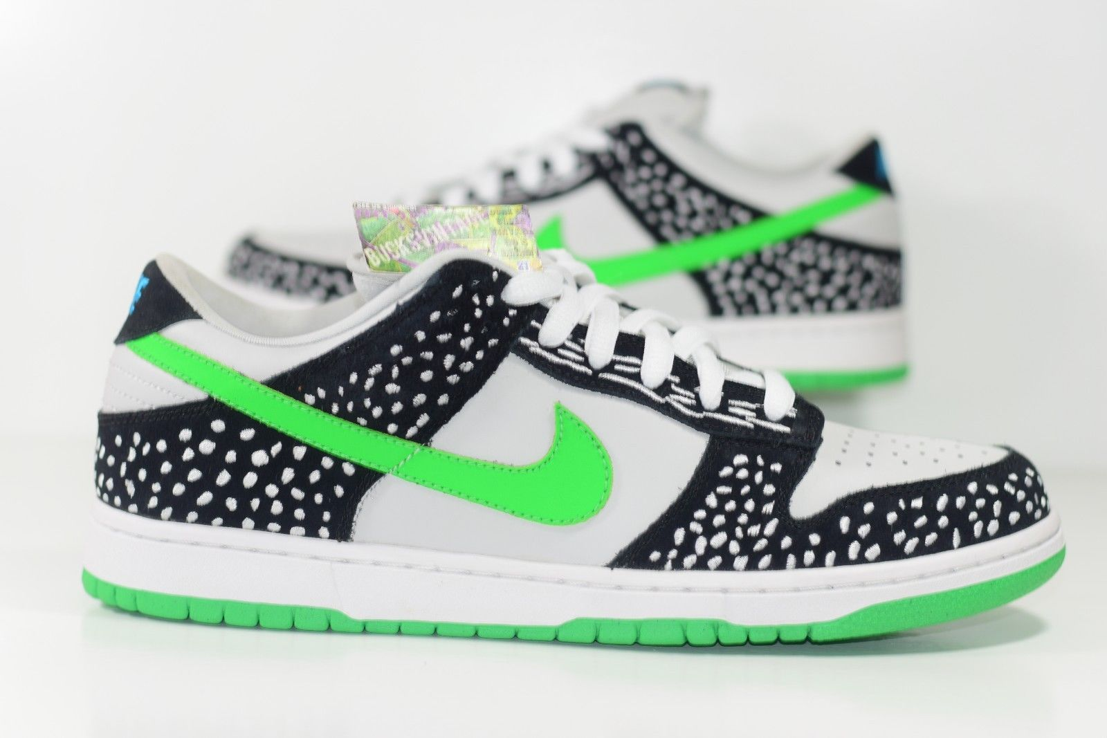 innovative design 6a789 319ff Size 11   2010 Nike dunk SB Low Premium LOON NEW 313170-011 - Thumbnail ...