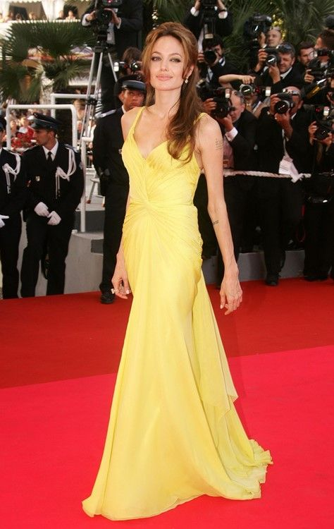 Inspired_by_Angelina_Jolie_Celebrity_Dresses_Yellow_Sheath_Chiffon_Spaghetti_Straps_Prom_Dresses_Evening_Formal_Gowns