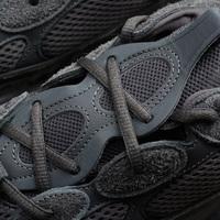 e3bc9f56a ... Adidas Yeezy Desert Rat 500  Utility Black  F36640 Shoes - Thumbnail ...