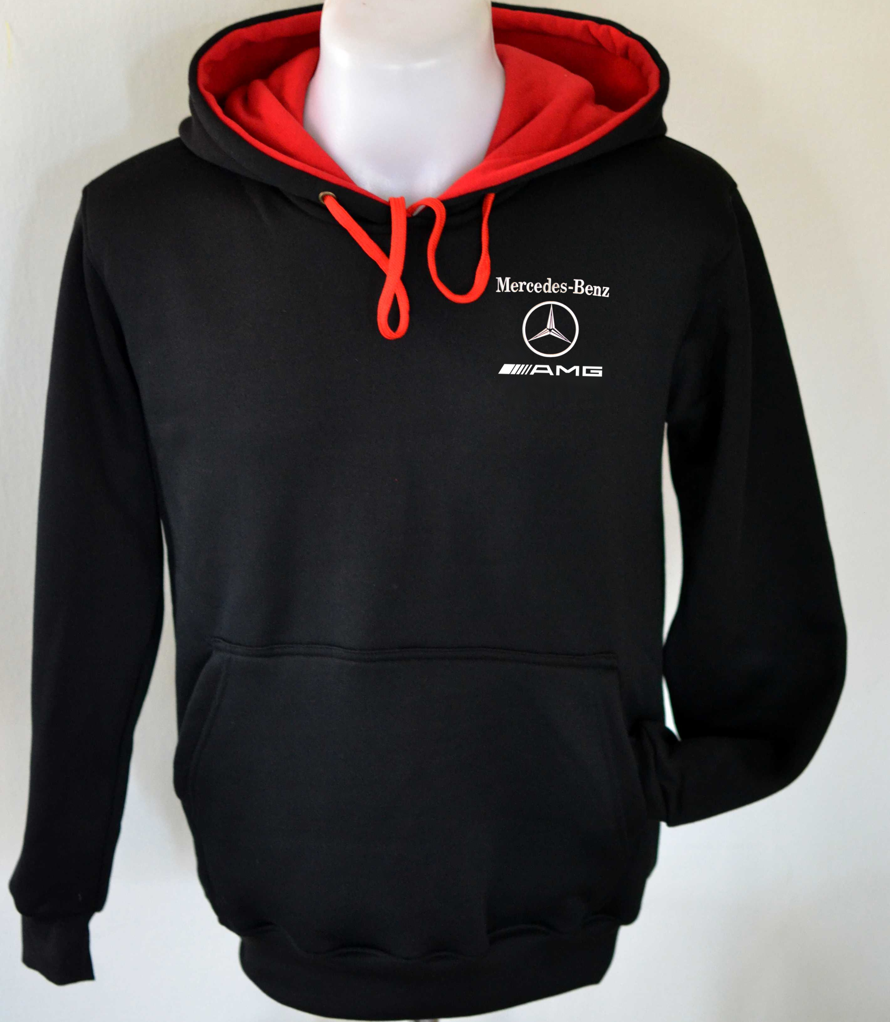 mercedes amg hoody mercedes amg kapuzenpullover. Black Bedroom Furniture Sets. Home Design Ideas
