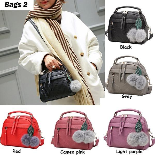 Bags for Women Purses and Handbags Messenger Bag Soft PU Leather Handbag Shoulder Bag Tote Bag (90808104 Be Fashion Be You) photo