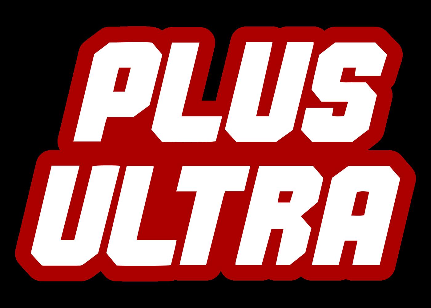My Hero Academia Logo Transparent