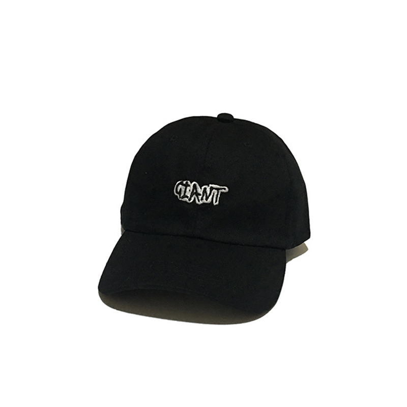 748fb7e2 STREETGOTH GIANT BASEBALL CAP IN BLACK · CYBEROTAKU · Online Store ...