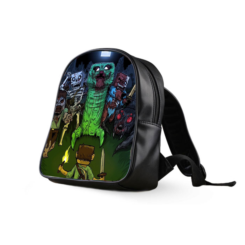 Official Minecraft Backpacks Rucksacks School Bags Various Designs