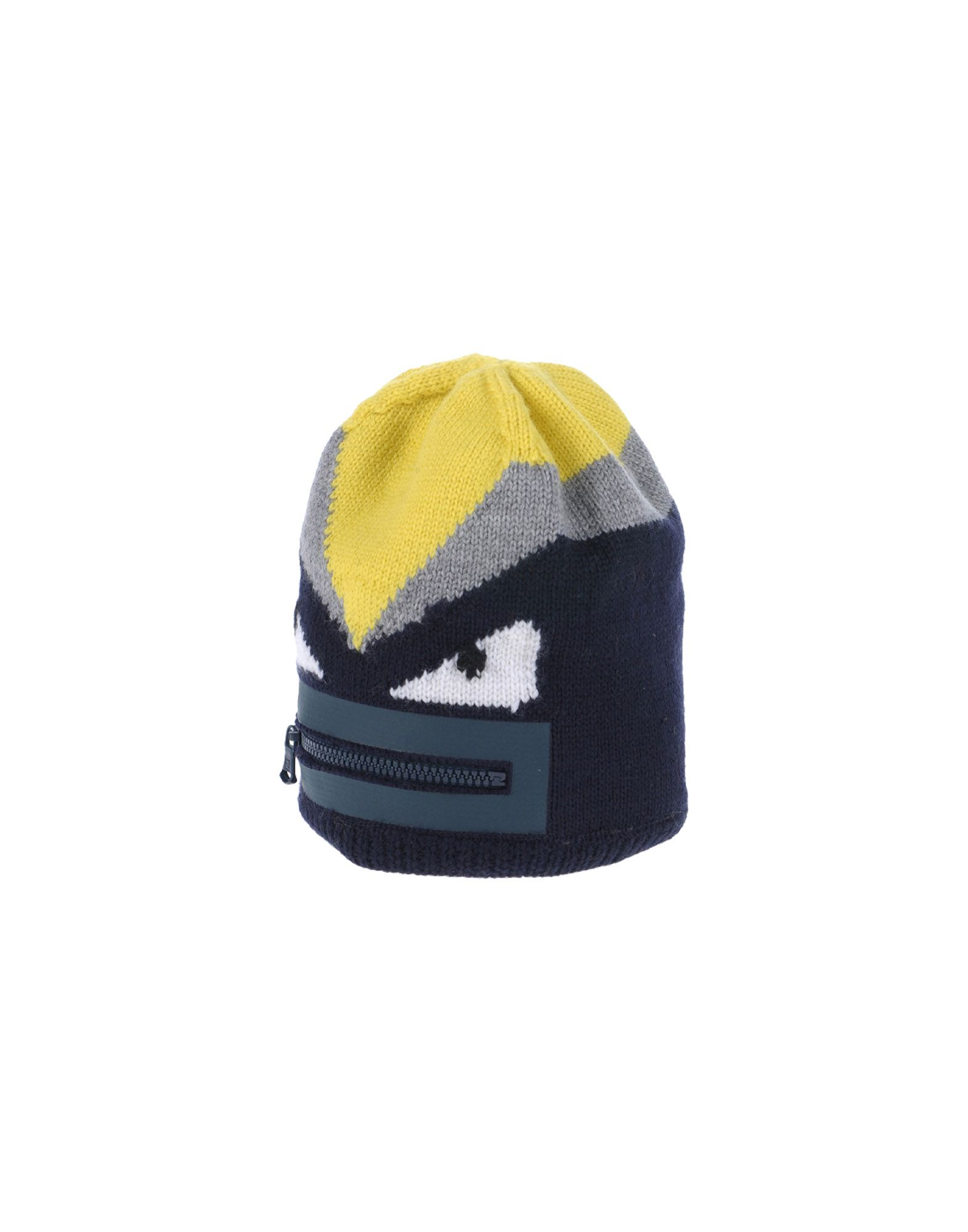 Fendi  Monster Baby Beanie Hat · Stush Fashionista · Online Store ... d4fdefe11b3