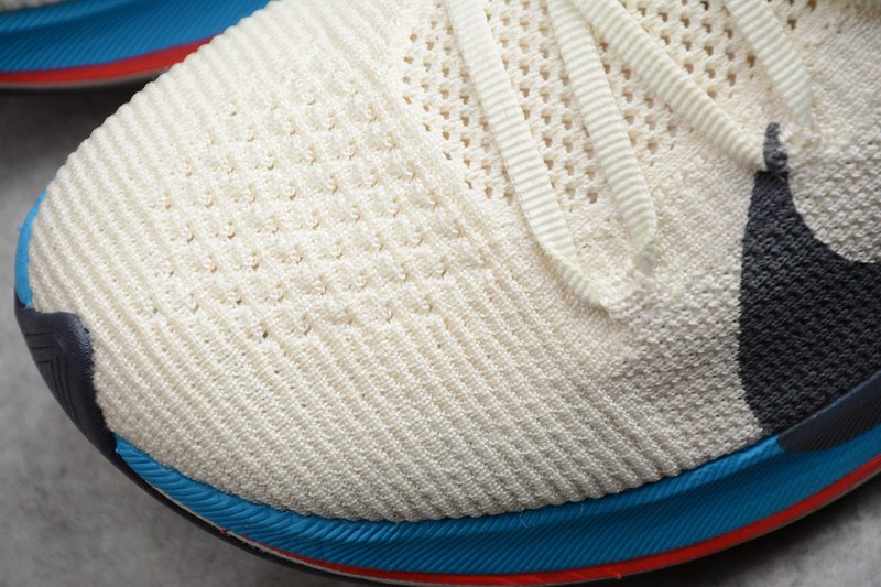 b0d885087434c ... Nike Zoom VaporFly 4% Flyknit Vast Grey Running Shoes - Thumbnail 2 ...
