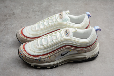 best authentic 0ef05 360ef Nike Air Max 97 Premium 'Paint Splatter' shoes from Toms