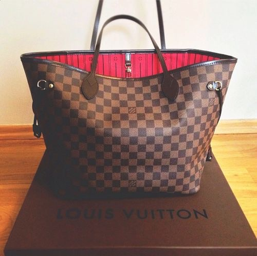 912589044346 Louis Vuitton Neverfull Bag on Storenvy