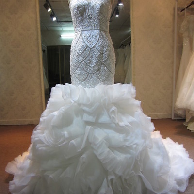 495fa69c24382 #051017ys - beaded fit-and-flare ruffle wedding gown from darius cordell