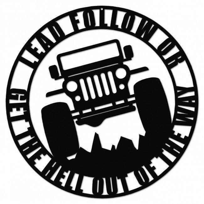 Custom Willys Wagon