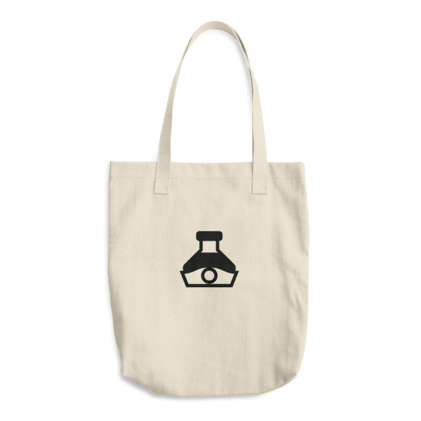 QLab tote from Figure 53