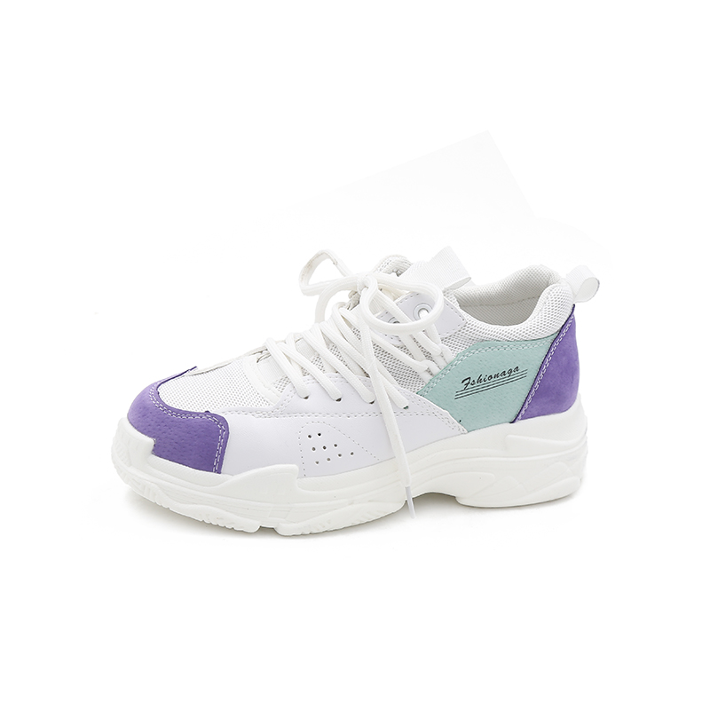 Free Shipping-90s CHUNKY SNEAKERS IN